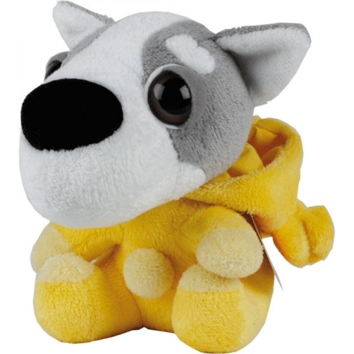 EP Line The Dog baby 15 cm - Husky