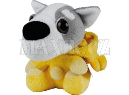 EP Line The Dog baby 15 cm - Husky