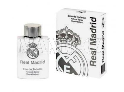 EP Line Toaletní voda FC Real Madrid EDT 100ml