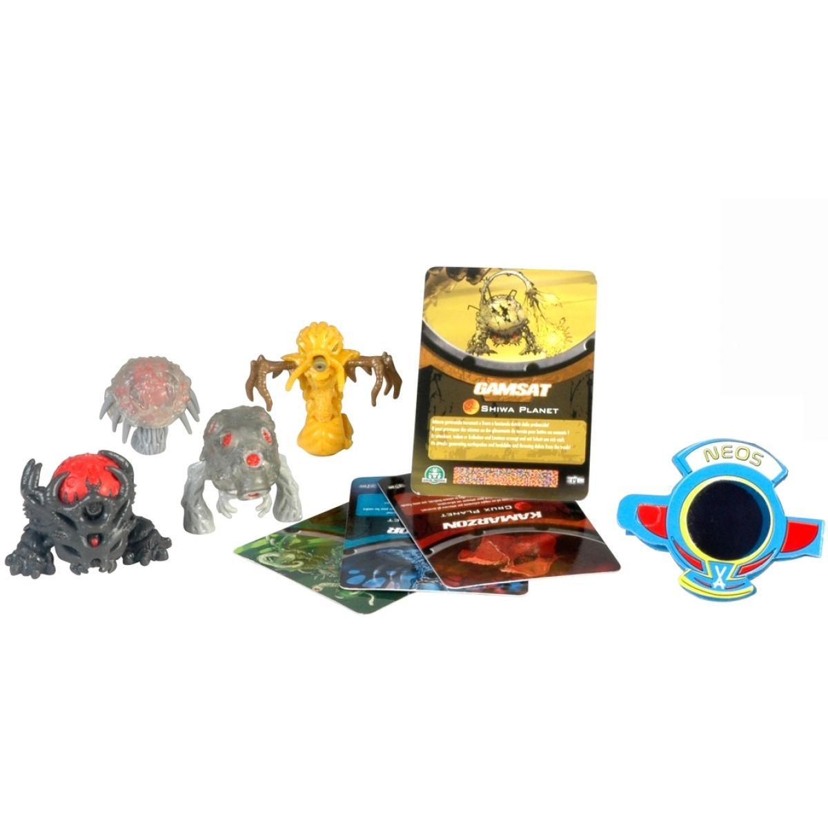 EP Line Virus Attack blistr 4-pack