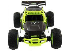 EP Line Vysokorychlostní bugina Speed Truck - Zelená