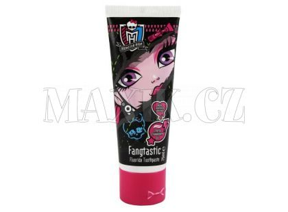 EP Line Zubní pasta Monster High