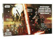 EPline Air-Val Star Wars Adventní kosmetický kalendář - Poškozený obal