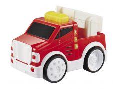 EPline Auto se sensory Hasičský vůz
