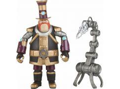 EPline Ben 10 figurka 12,5cm Steam Smythe