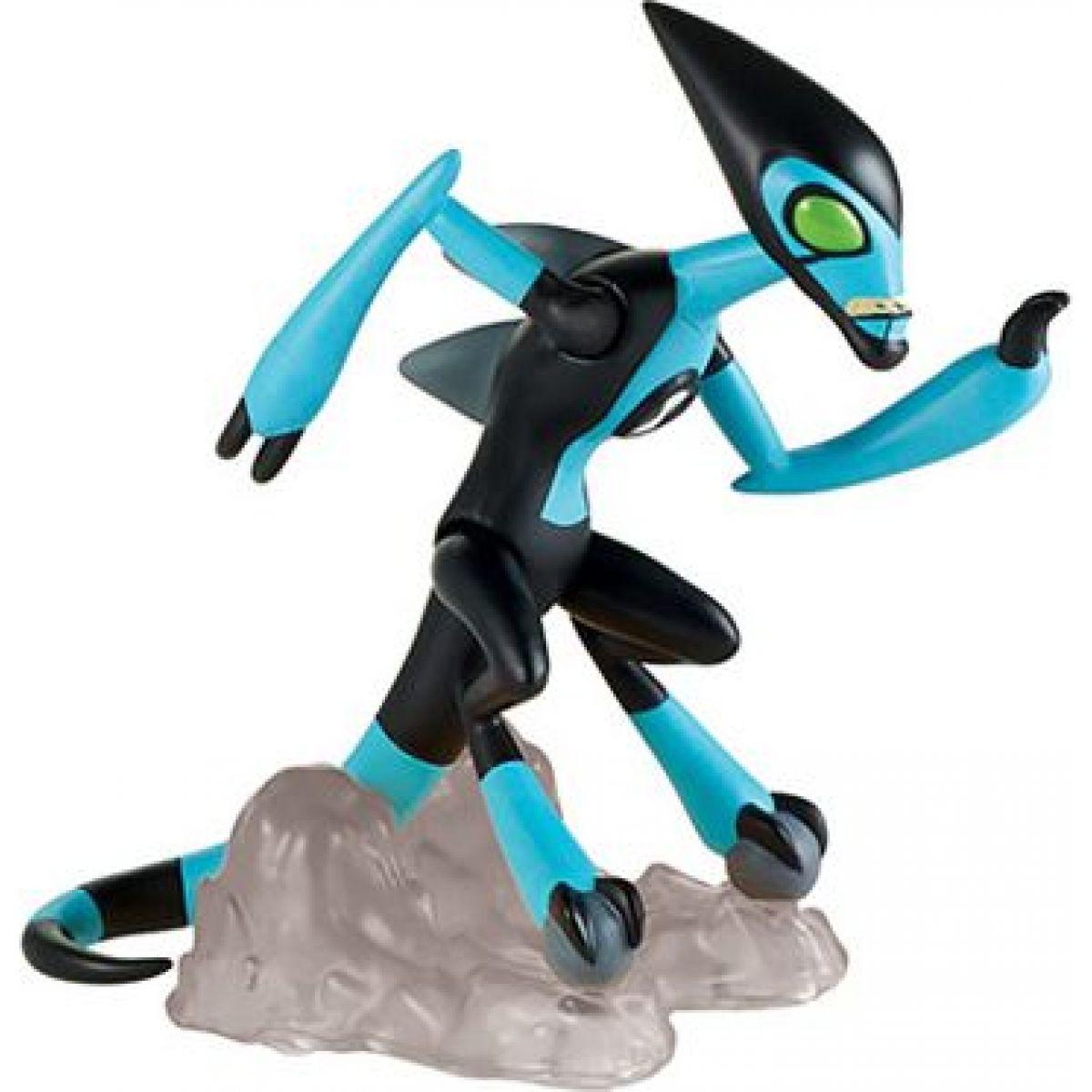 EPline Ben 10 figurka 12,5cm XLR8
