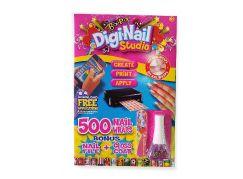EPline BO-PO Digi Nails Nehtové Studio se samolepkami