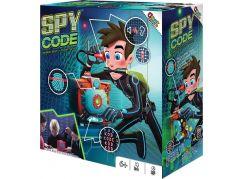 EPline Cool Games Spy Code - Poškozený obal