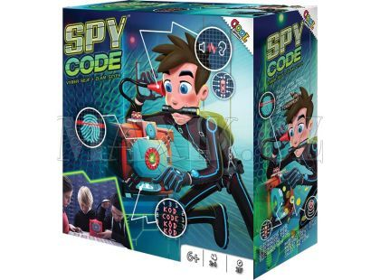 EPline Cool Games Spy Code
