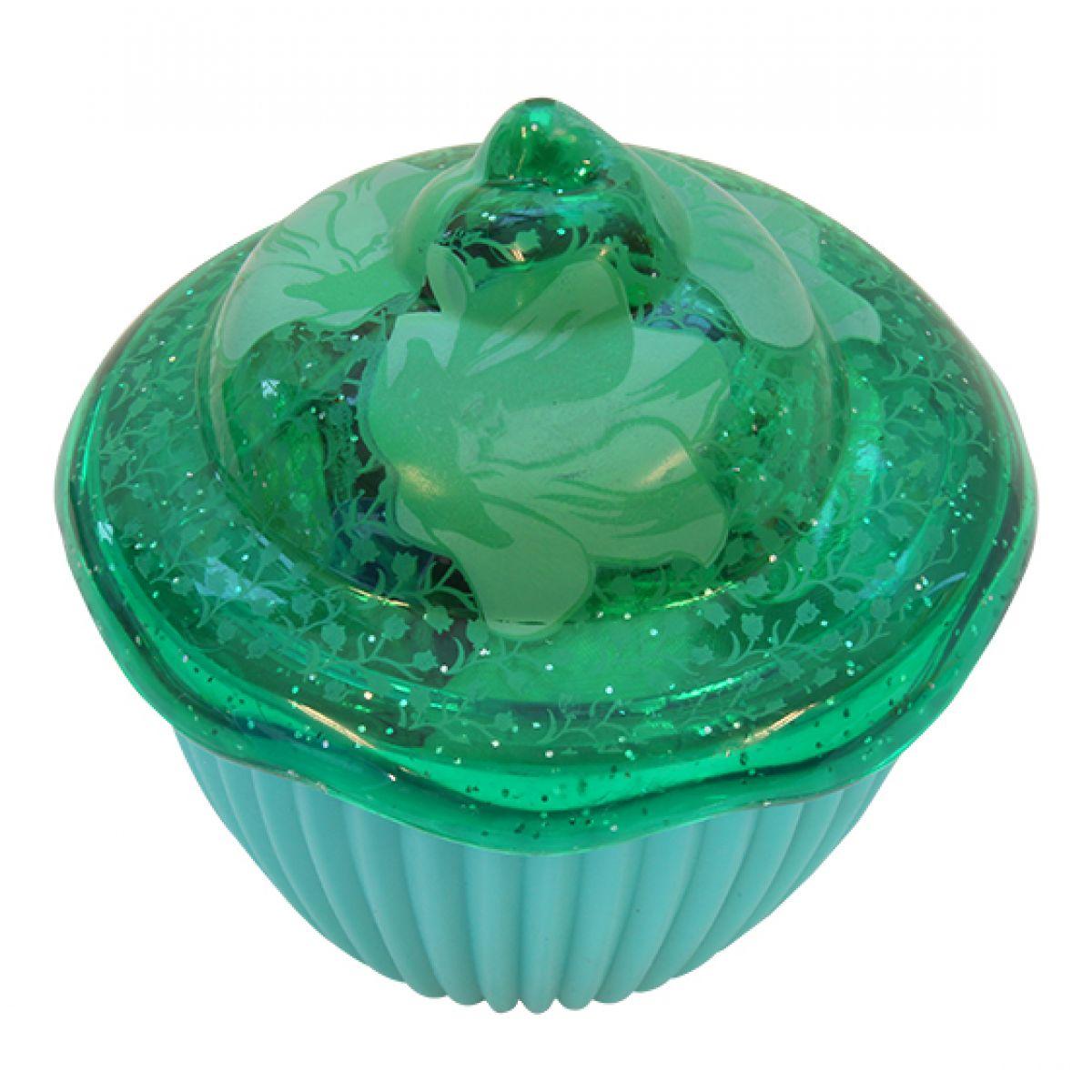 Epline Cupcake panenky nevěsty Zelená Marilyn