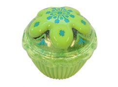 Epline Cupcake panenky nevěsty Zelená Rebecca