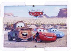 Epline Disney Clip Frames - Cars