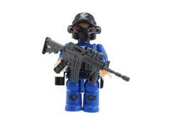 EPline Figurka Policejní komando Sirdar