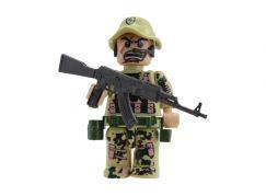 EPline Figurka Vojáci Pouštní bouře Scout A