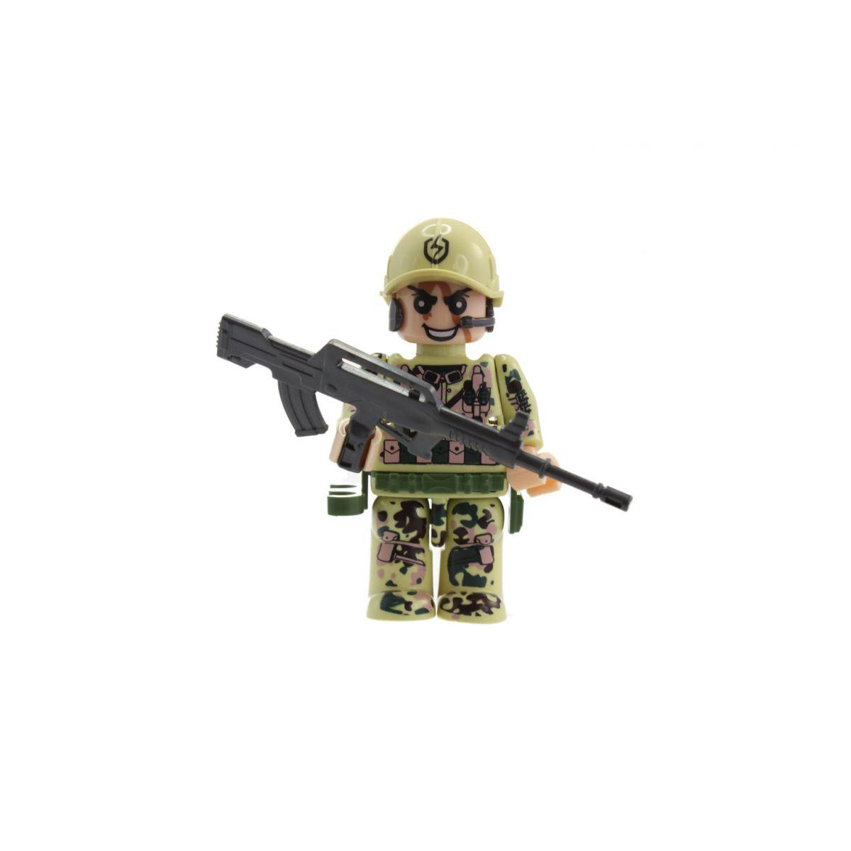 EPline Figurka Vojáci Pouštní bouře Wildcat F