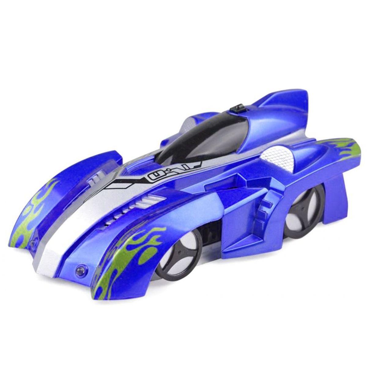 Epline RC auto Zero gravity modrý