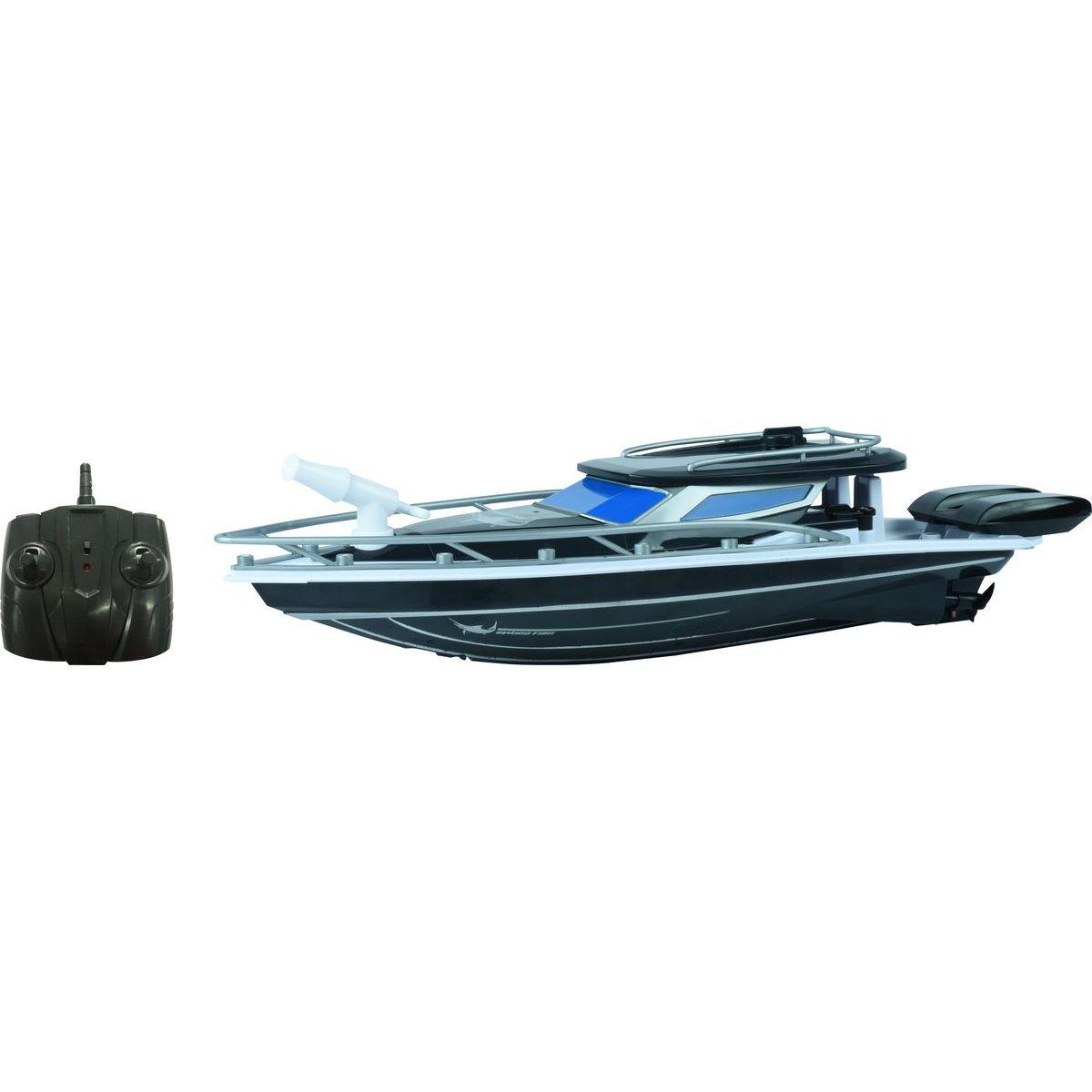 EPline Rybářská RC loď 1:28 - Poškozený obal