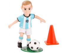 EPline Shooters figurka Argentina č. 10