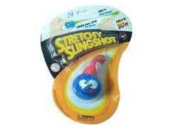 EPline Vystřelovací míček modrý