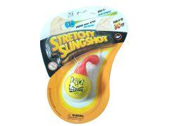 EPline Vystřelovací míček žlutý