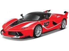 EPline Závodní RC auto Ferrari la Ferrari 1:18