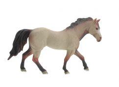 EPline Zvířátko Kůň Světle hnědý