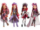 Ever After High Bouřlivé jaro panenka - Briar Beauty 5