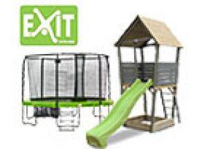 EXIT - vysoká kvalita za příznivou cenu