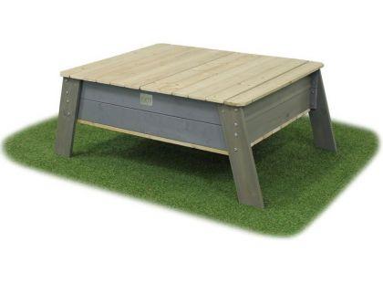 EXIT Aksent Pískoviště stůl s krytem XL