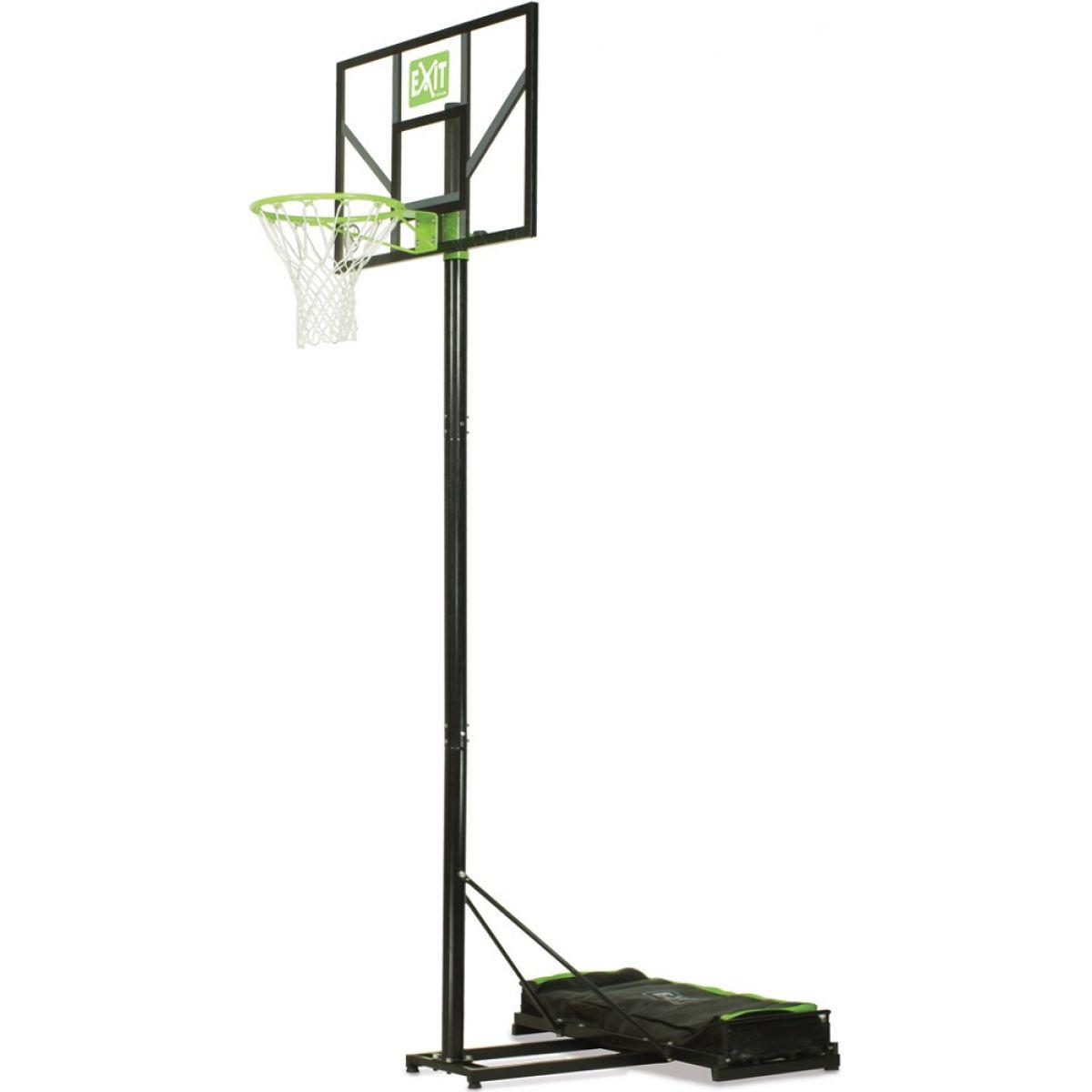 EXIT Basketbalový koš Comet přenosný