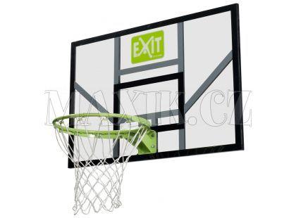 Exit Galaxy Basketbalová deska + koš Dunkring