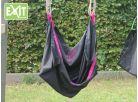 EXIT Houpačka Swingbag černo/růžová 3