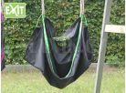 EXIT Houpačka Swingbag černo/zelená 4