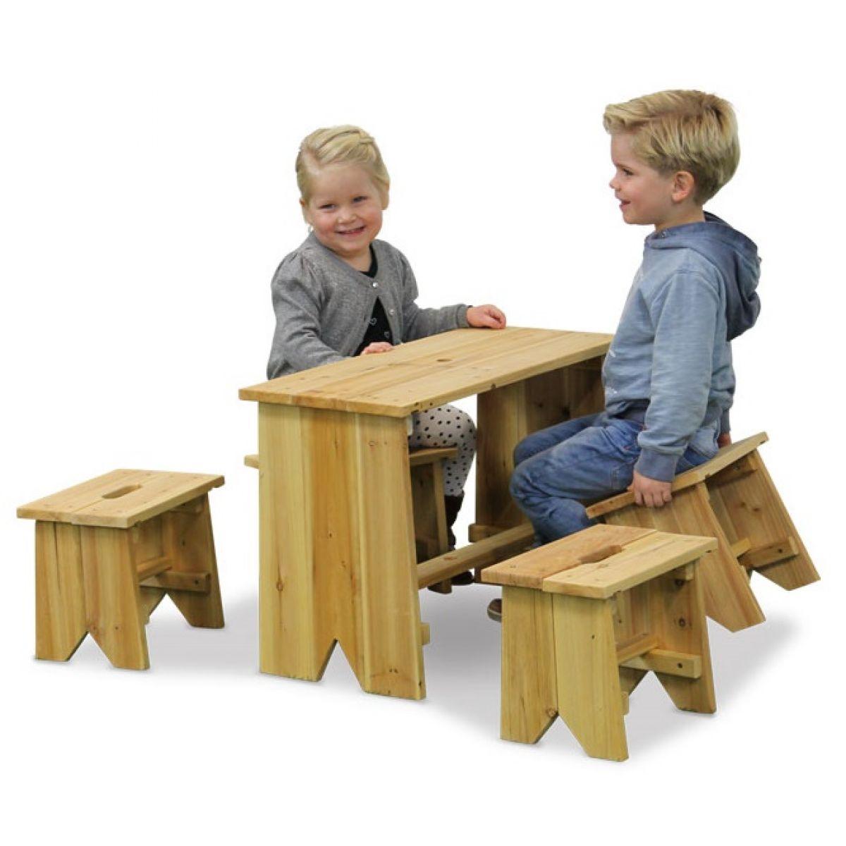 EXIT Junior Piknik set XL