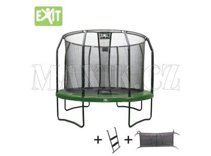 Exit Trampolína JumpArena All-in 1 244 cm