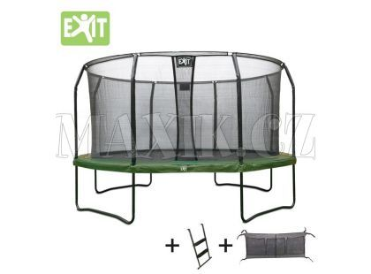 Exit Trampolína JumpArena All-in 1 427 cm