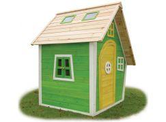 EXIT Zahradní domeček Fantasia 100 Green
