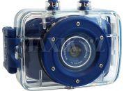 Extrem camera