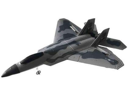 F-22 Raptor Letadlo na dálkové ovládání