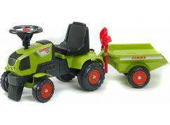 Falk Odstrkovadlo Traktor Class Axos s volantem