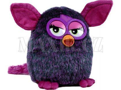 Famosa Furby plyšový 14 cm - Fialový