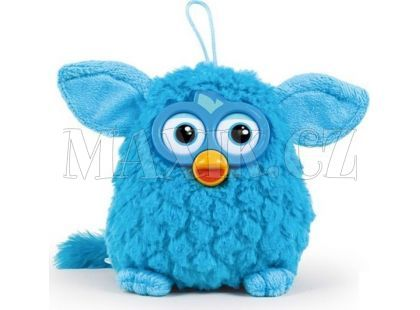 Famosa Furby plyšový 14 cm - Modrý