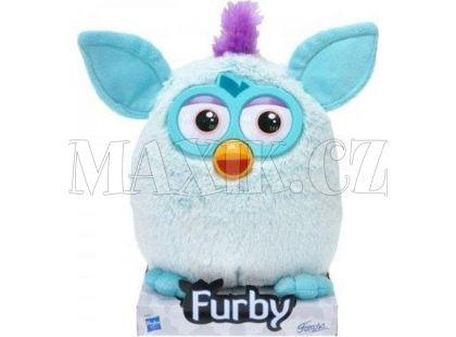 Famosa Furby plyšový 20 cm tyrkysový