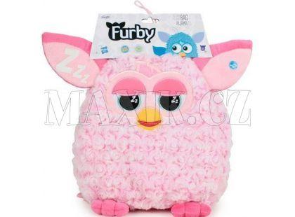 Famosa Furby plyšová taška na pyžamo