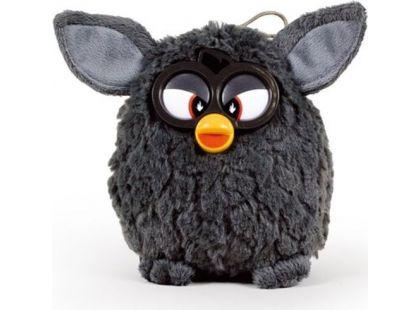 Famosa Furby plyšový 14 cm - Černý