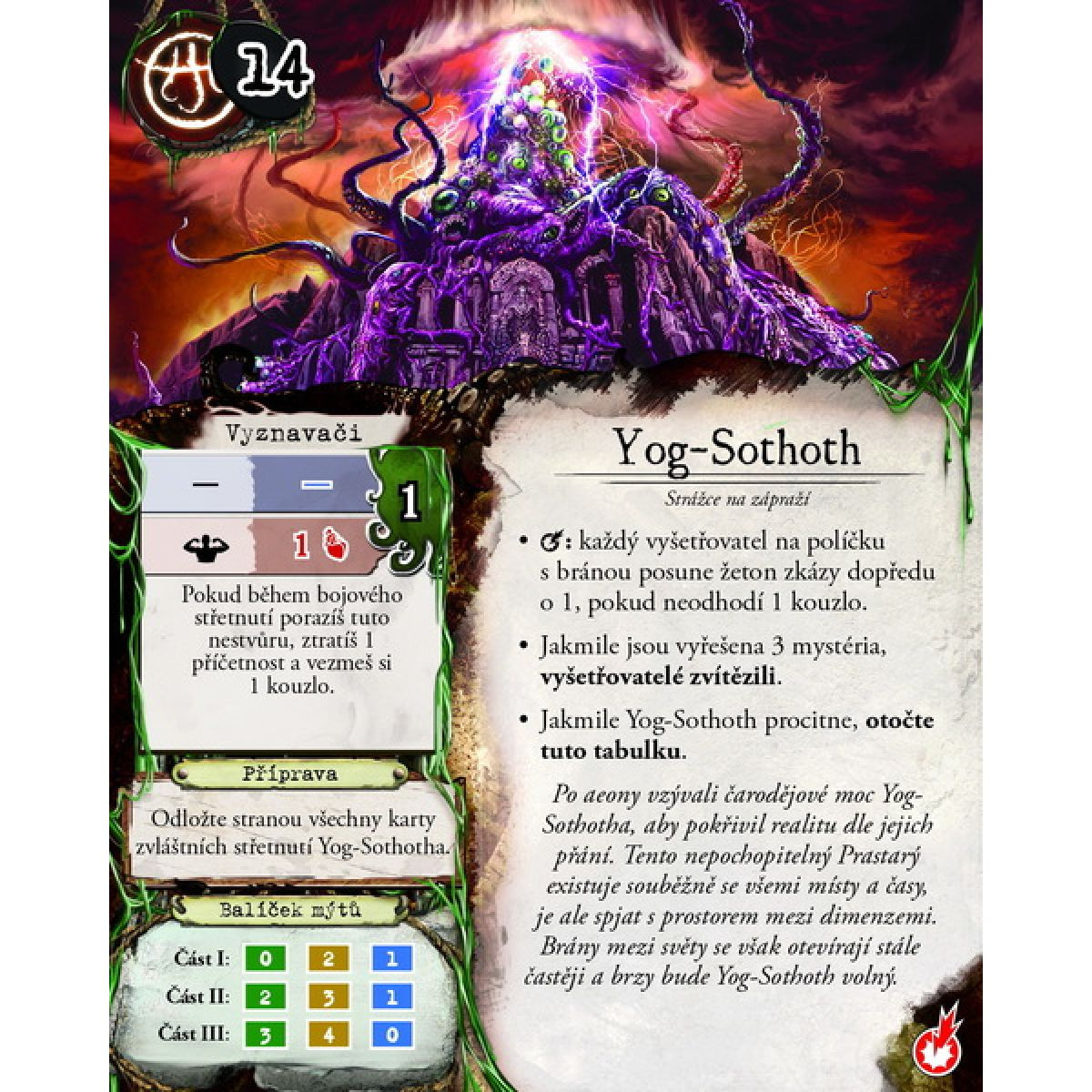 Fantasy Flight Games Eldritch Horror #2