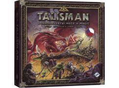 Fantasy Flight Games Talisman: Dobrodružství meče a magie