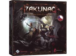 Fantasy Flight Games Zaklínač