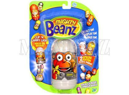 Fazole sběratelský kufřík nový - 243 Robot Chimp Bean
