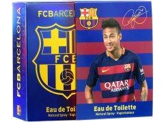 FC Barcelona Toaletní voda Neymar 100ml
